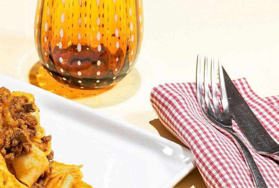 osteria tipica toscana